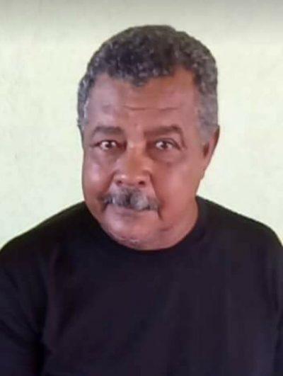 Joao Damaceno Rodrigues