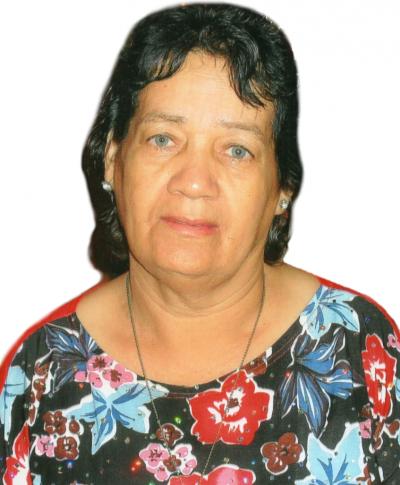 Rosa Rodrigues